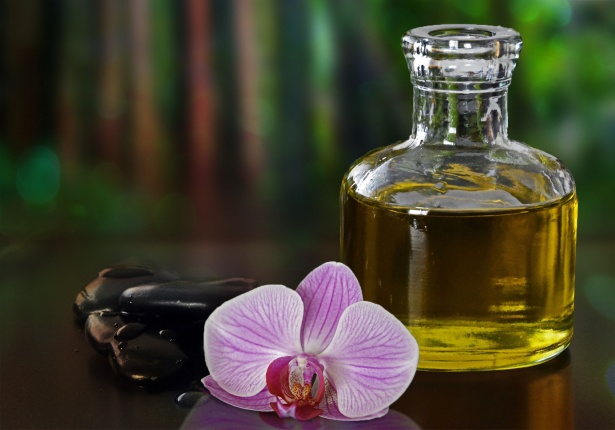 Le rôle de l'huile dans les massages