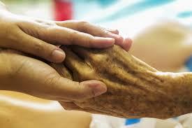 Le Massage pour nos Aînés